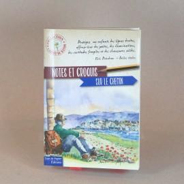 """Notes et croquis """"Sur le chemin"""""""
