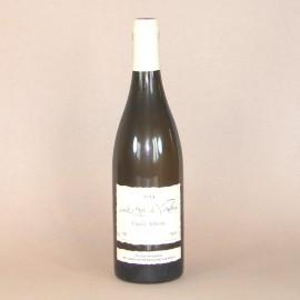 Viognier doux Cuvée Albéric Vin de Pays des Coteaux de l'Ardèche AOP 75cl