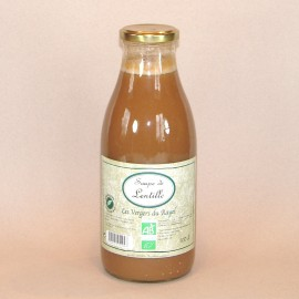 Soupe de Lentilles 100cl