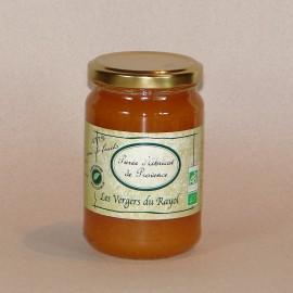 Purée d'Abricot de Provence 320gr