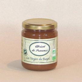 Confiture d'Abricot de Provence 320gr