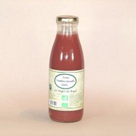 Nectar de Framboise / Groseille / Grillottes 75cl