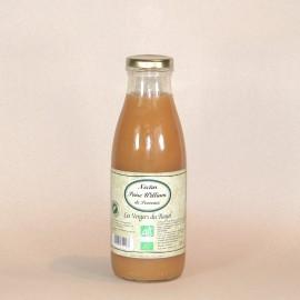 Nectar de Poire William de Provence 75cl
