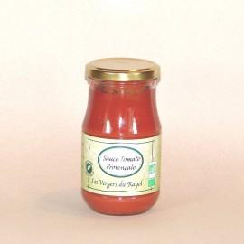 Sauce Tomate Provençale 350gr