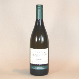 Viognier Sec Vin de Pays des Coteaux de l'Ardèche AOP 75cl
